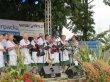 Kultura bez granic – powiatowe Święto Plonów promujące folklor polsko – słowacki