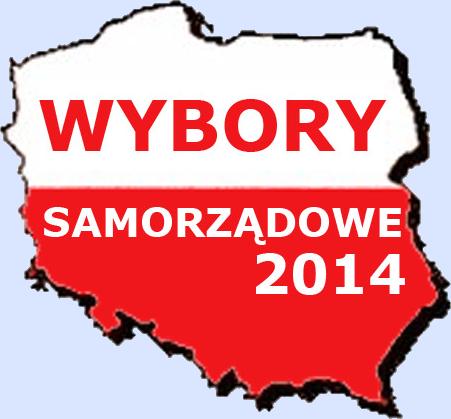Komunikat Komisarza Wyborczego wKrośnie