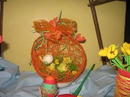 V Wystawa Wielkanocna w GOKu