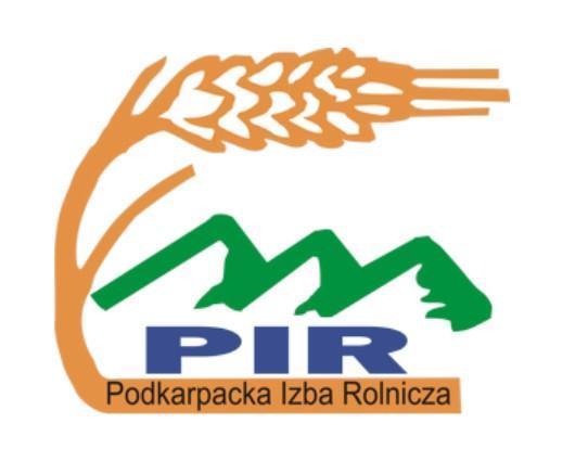 Podkarpacka Izba Rolnicza Informuje, że 31 MAJA 2015 ROKU odbędą się wybory do Rad Powiatowych Podkarpackiej Izby Rolniczej