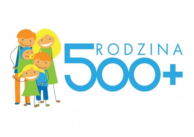 """Przebieg realizacji programu """"Rodzina 500+"""" na terenie Gminy Besko"""