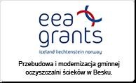 Przebudowa imodernizacja gminnej oczyszczalni ścieków wBesku